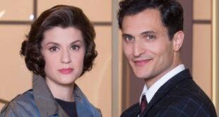 """Италијанската сапуница """"Женски рај"""" се враќа со нови епизоди на ТВ 24"""