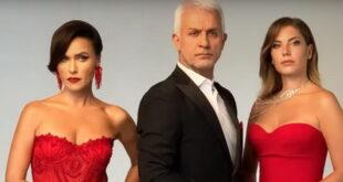 """Канал 5 ги емитува најновите епизоди на """"Забрането јаболко"""""""