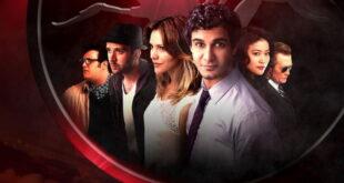 """Бидете со генијалниот тим на """"Скорпион"""" во новата акциона драма на ТВ 24"""
