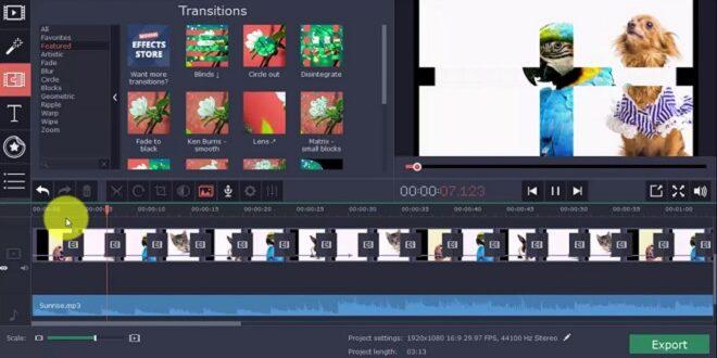 Канал 5 бара видео монтажер – испратете CV и мотивациско писмо