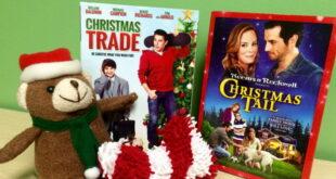 Волшебен ТВ амбиент со новогодишните филмови на локалните