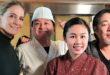 Секое неделно утро, Канал 5 ве запознава со деликатната јапонска кујна