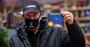 """""""Taftalidze Shuffle"""" на Влатко Стефановски е номиниран за наградата """"Импала"""""""
