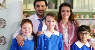 """Ова е приказната за """"Трите деца"""", нова семејна викенд драма на Сител"""