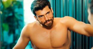"""Романтичарот: """"Јас сум најзгодниот турски актер, немам конкуренција"""""""