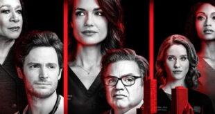"""""""Chicago Med"""", серија за лекарите од Чикаго стартува на Fox Life"""