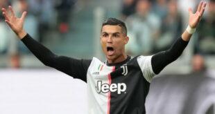 Фудбалската ѕвезда Роналдо ќе потпише нов договор со Јувентус