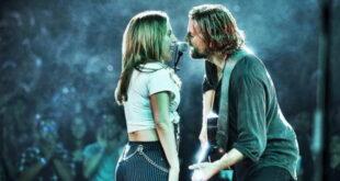 """Лејди Гага и Бредли Купер во """"Ѕвездата е родена"""", премиерно на МРТ 1"""