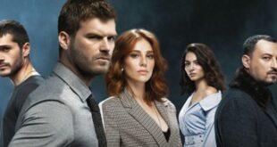 """""""Повторно родени"""", акциона турска драма секој викенд на Сител"""