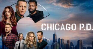 """По полноќ на Сител ќе ја гледате 7. сезона од акцијата за """"Чикаго ПД"""""""