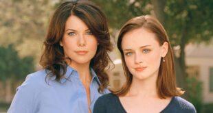 """Семејната американска драма """"Девојките Гилмор"""" наскоро на МРТ 1"""