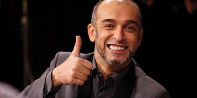 """Тони Михајловски се враќа со познатото """"Опуштено"""", но сега на Алфа"""