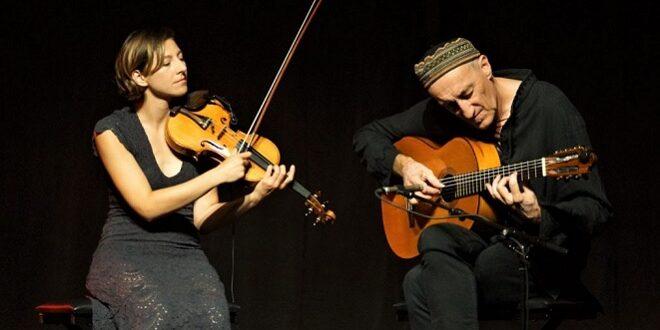"""Нова композиција на Тадиќ и Холцверт инспирирана од """"Поступано оро"""""""
