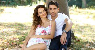 """""""Крилја на љубовта"""" – серијата што ги освои гледачите во 45 земји, ќе се емитува на Timeless Dizi Channel Македонија"""