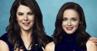 """Семејната драма за """"Девојките Гилмор"""" секој ден на МРТ 1 по 21 часот"""