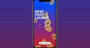 """""""Fast Laughs"""" – нова опција на Нетфликс, слична на Тик Ток"""