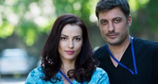 """Бугарската серија """"Украден живот"""" од сега во 23:40 часот на Алфа"""