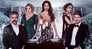 """Нова турска серија """"Лузни"""" од понеделник до петок во 20 часот на Канал 5"""