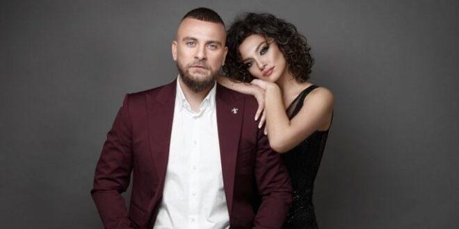 """Миро и Ведрана во новиот забавен магазин """"Голден карпет"""" на Канал 5"""