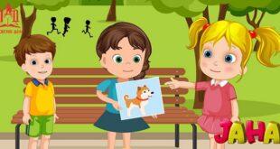 """Децата учат и се дружат со """"Јана"""" секое неделно утро на Канал 5"""