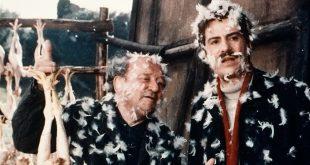 Циклус италијански филмови на сцената на летното кино од 17 мај