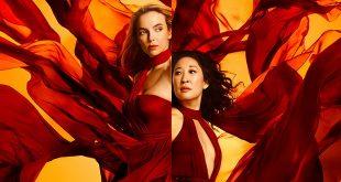 """BBC драмата """"Killing Eve"""" секоја вечер на Fox во 22.55 часот"""