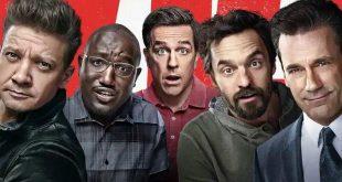 """Неделна вечер на МРТ 1 со американската комедија """"Tи бркаш!"""""""
