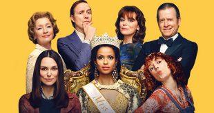 Премиерна британска, француска и германска драма викендов на Телма