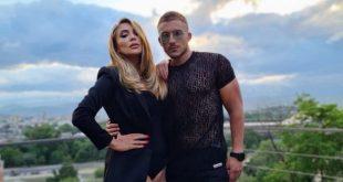 Видео | Лила се врати на музиката и сними дует со младиот Филип