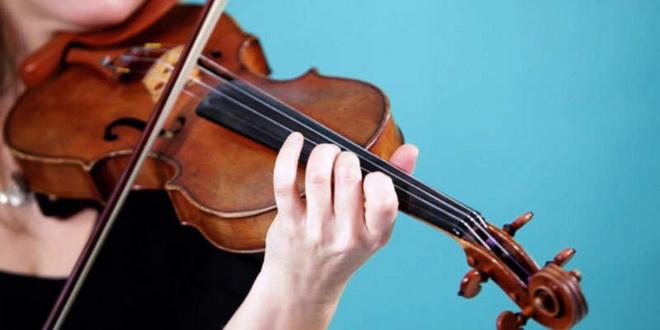 """Осмо издание на """"Виолин фест"""" во Камерната сала на Филхармонија"""
