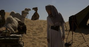 """Завршете го викендов со """"Racer and the Jailbird"""" и """"Queen of the desert"""""""