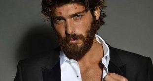 Фото | Најзгодниот турски актер промовираше свој парфем
