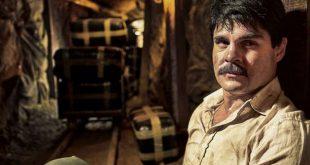 """Телма ќе ја репризира и """"Чапо"""", серијата за познатиот нарко бос"""